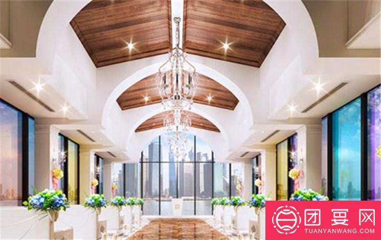 圣拉维国际宴会中心婚宴图片