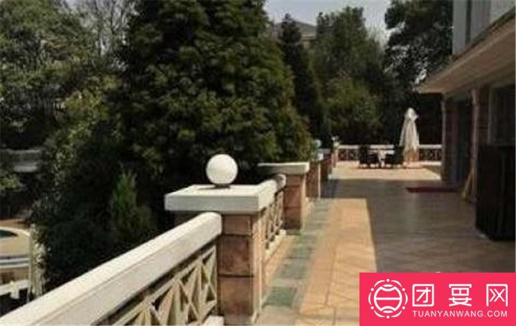 九溪玫瑰园中心会馆婚宴图片