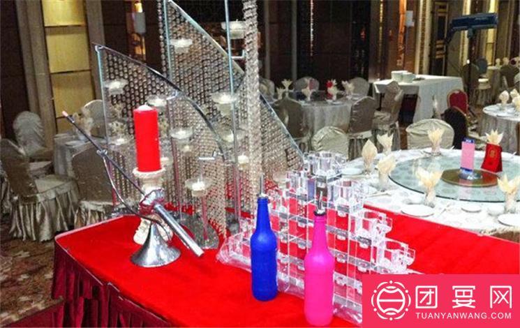 新金山大酒店婚宴图片