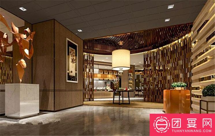 杭州华盛达雷迪森广场酒店婚宴图片