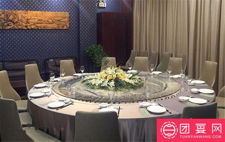 新庭记 文源店婚宴图片