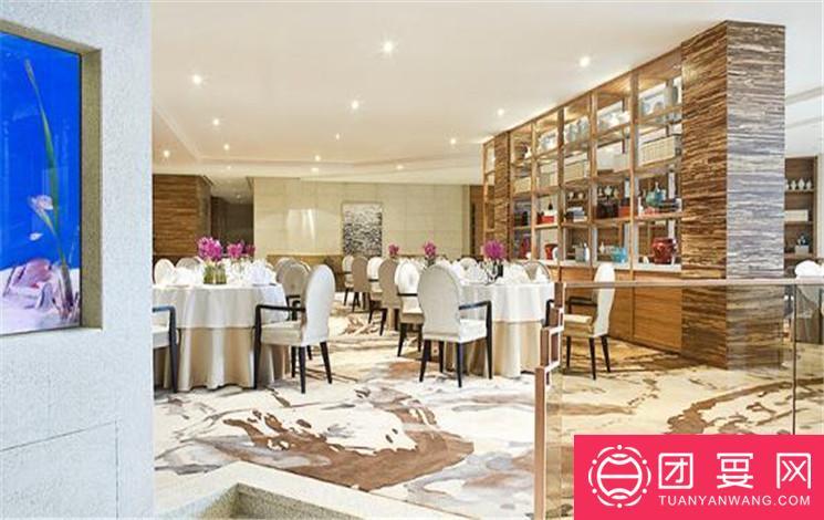 绿城千岛湖喜来登度假酒店婚宴图片