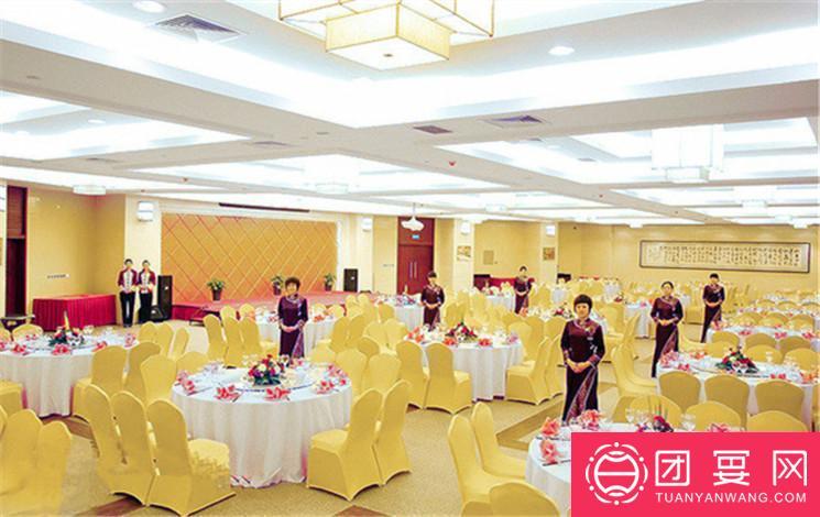 乾隆舫大酒店婚宴图片