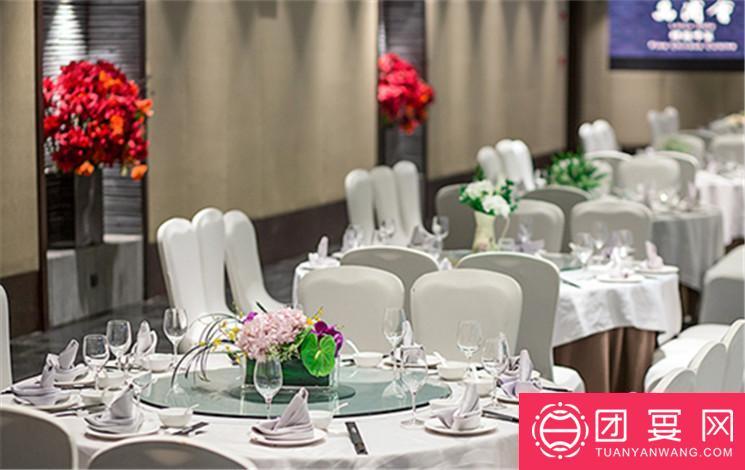 百味人生大酒店婚宴图片
