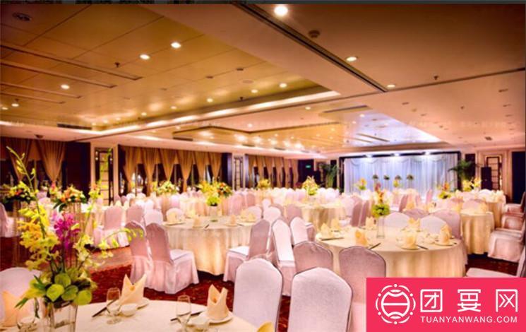 华辰国际婚宴图片