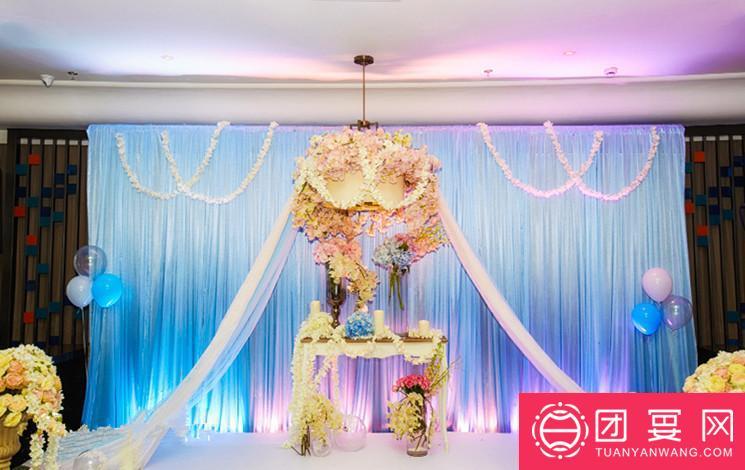 纳德大酒店婚宴图片