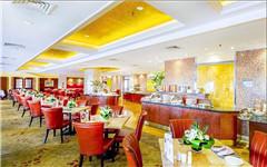 巴黎阳光西餐厅 2F