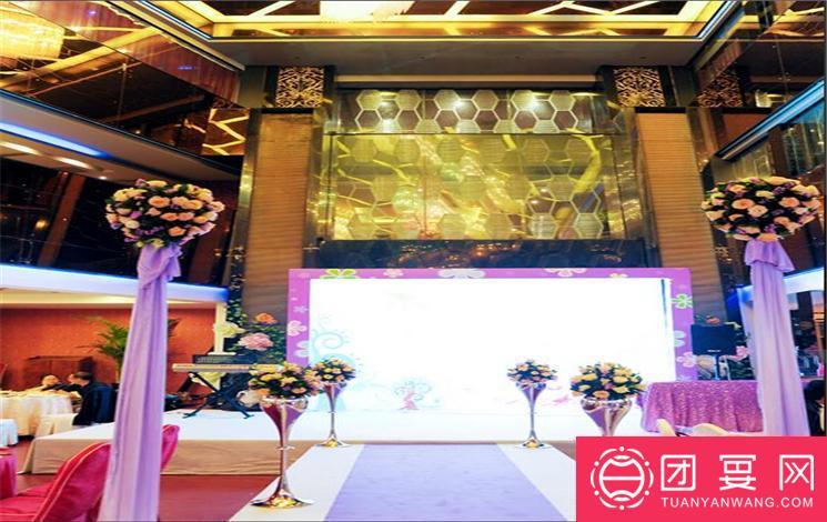 凤涛大酒店婚宴图片