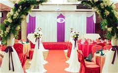 紫晶厅 3F