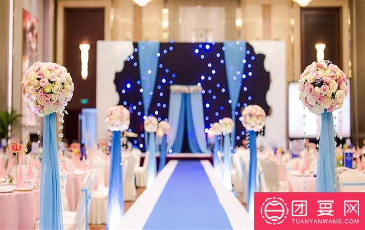 港丰大酒店婚宴图片