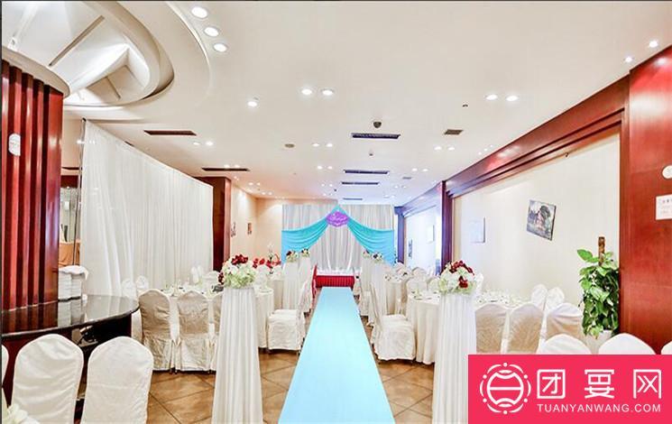 紫晶大酒店婚宴图片