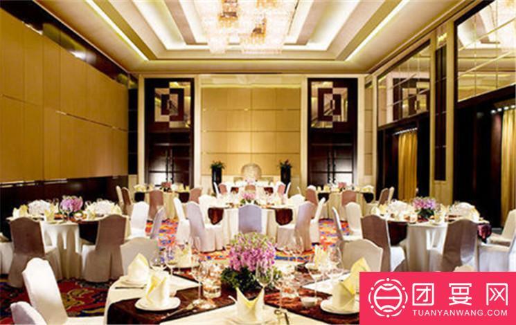 浙江贺佳丽大酒店婚宴图片