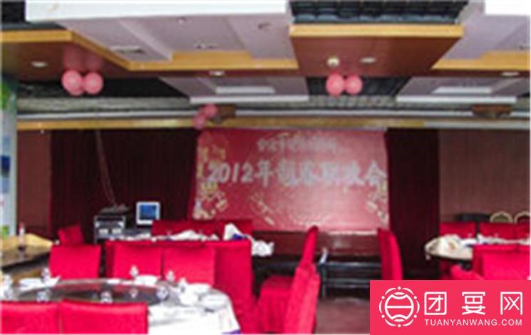 欧宝大酒店婚宴图片