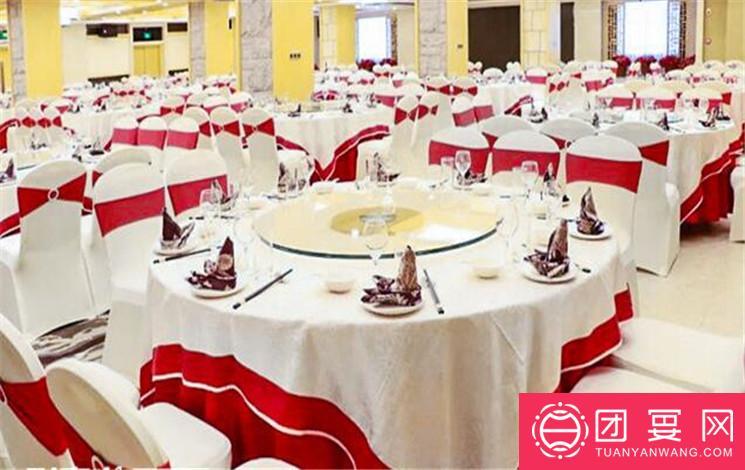 南京佳盛金陵精品酒店婚宴图片
