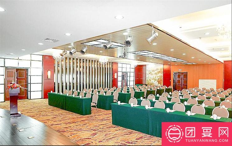 慈溪波斯曼国际酒店婚宴图片
