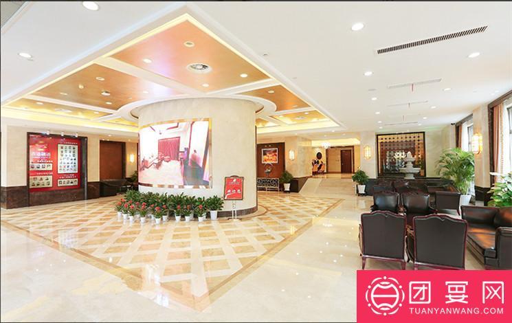 宁波香溢大酒店婚宴图片