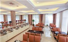 宁波香溢大酒店婚宴价格