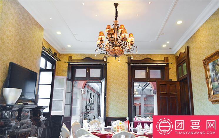 向阳渔港鼓楼店婚宴图片