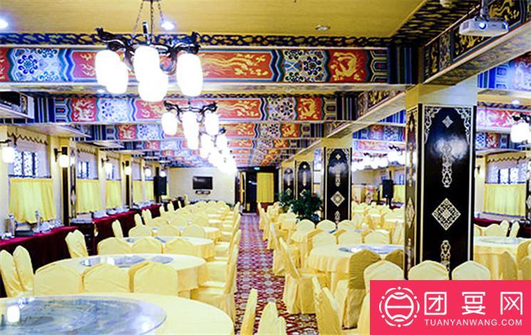 盛丰御宴府大酒店婚宴图片