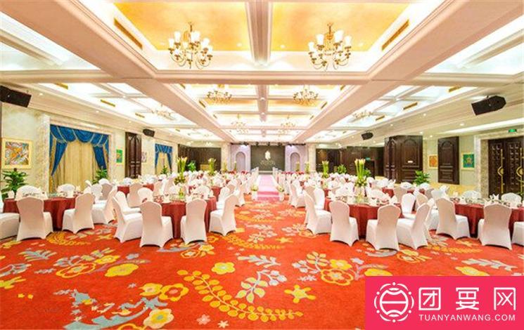 蝶宴餐厅婚宴图片