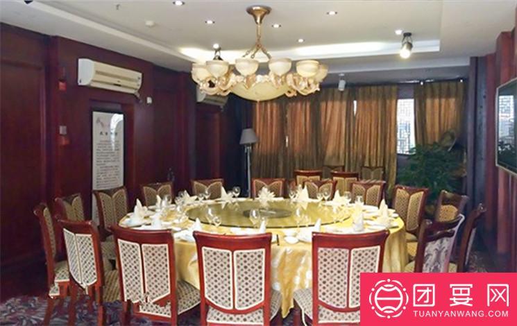 宁波南鸿楼酒店婚宴图片
