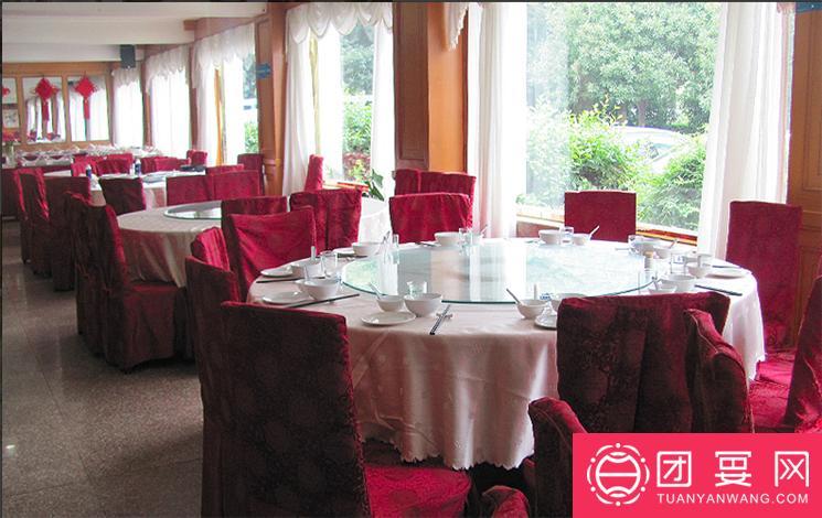 月湖大酒店婚宴图片