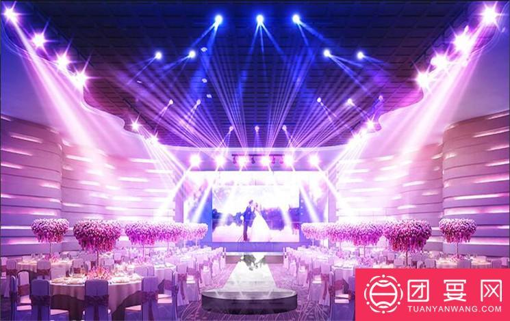 江苏国瑞大酒店婚宴图片