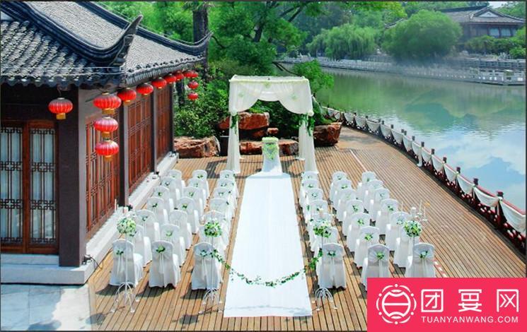 索菲特银河大酒店婚宴图片