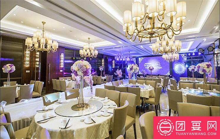 狮王府大酒楼婚宴图片