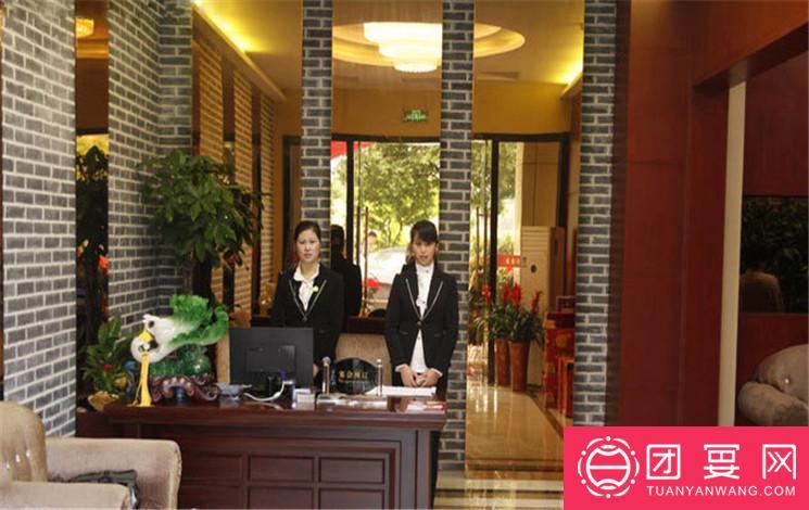吉州生态大酒店婚宴图片