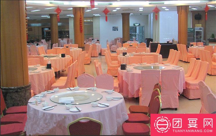 南都宾馆婚宴图片