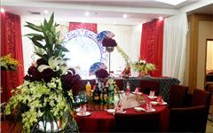 宴会厅7F