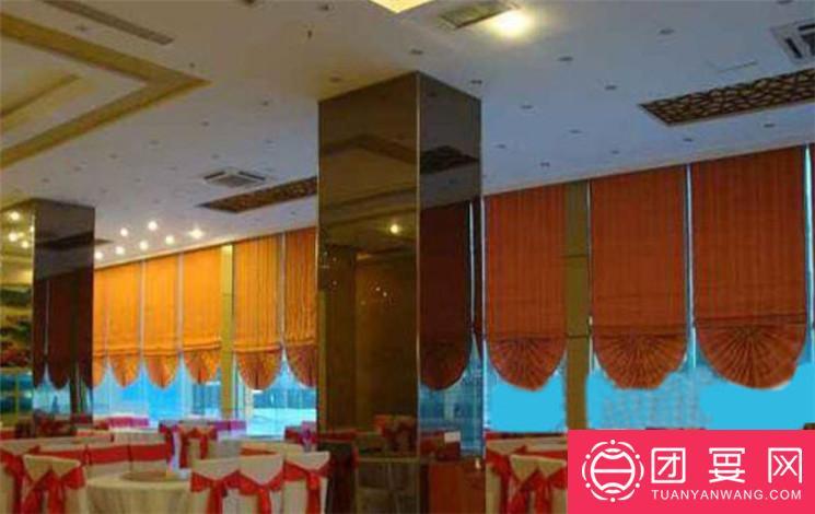 富贵俏江南大酒店婚宴图片