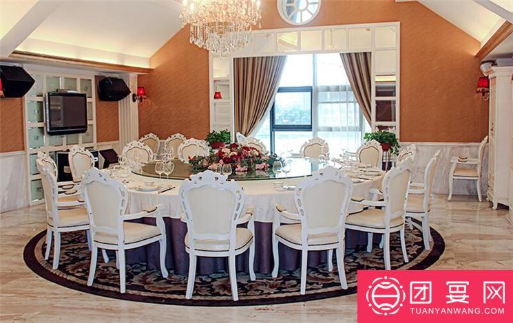 唐轩大酒店婚宴图片