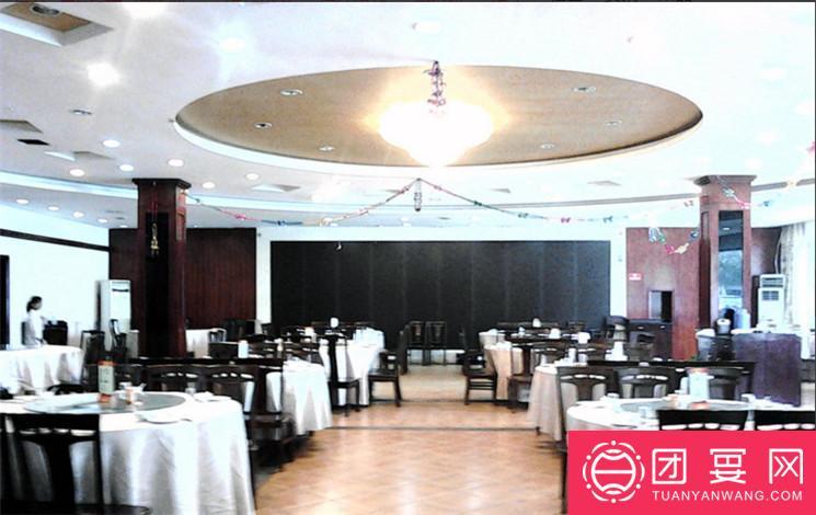 汪洋大酒店婚宴图片