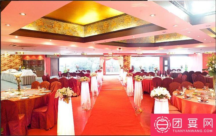 泽天大酒店婚宴图片