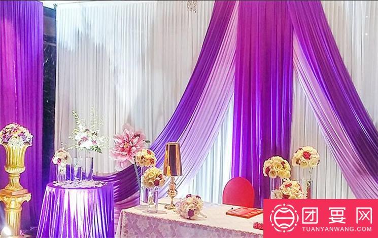 江苏鼎鼎国际酒店婚宴图片