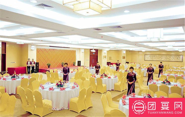 滨江花园酒店婚宴图片