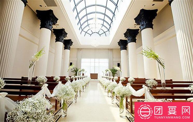 首豪假日酒店婚宴图片