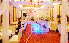 钻石宴会厅 1F