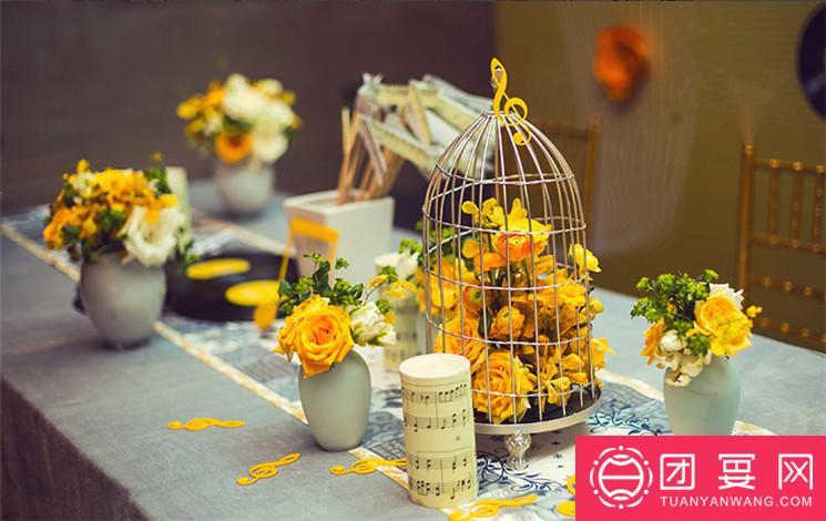 嘉和大酒店婚宴图片