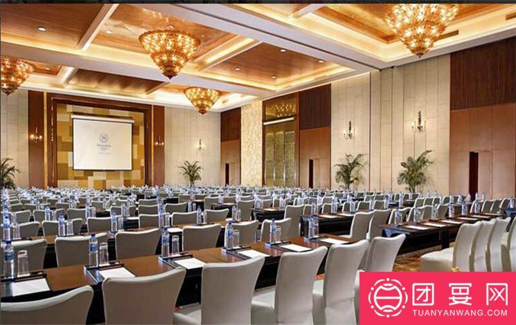 东港喜来登酒店婚宴图片