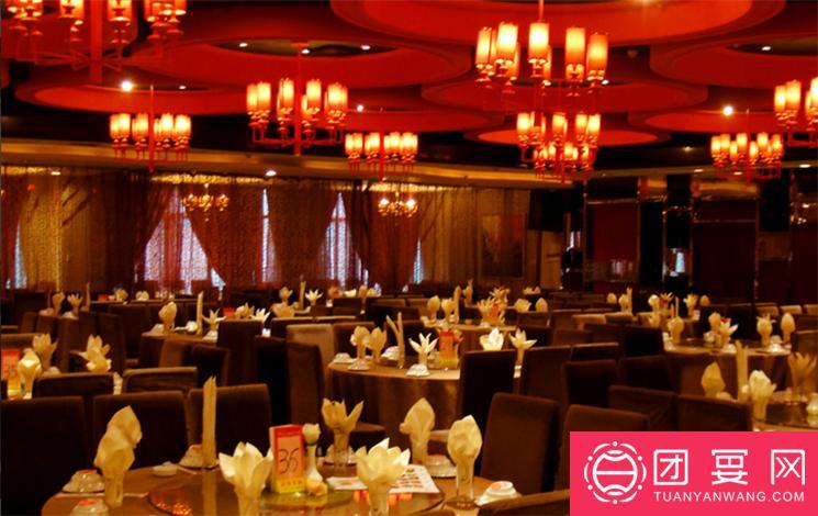 世纪缘大酒店(新街口店)婚宴图片
