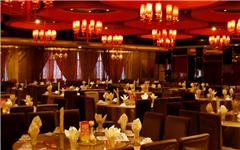 世纪缘大酒店(新街口店)婚宴价格