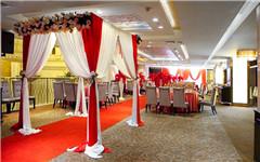 东方宴会厅全厅