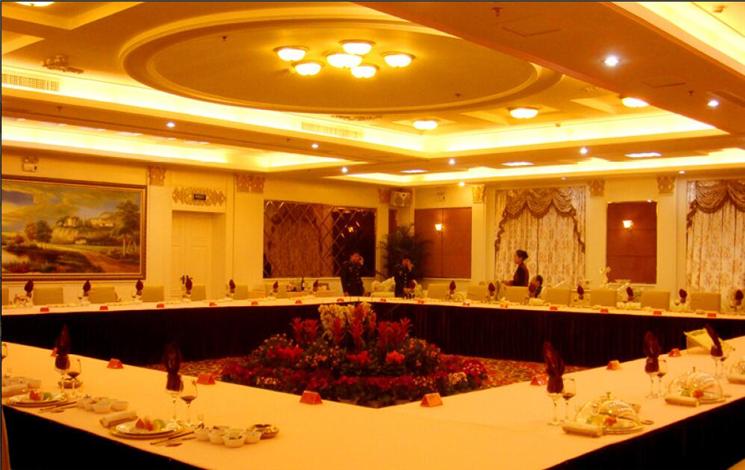 涌金饭店婚宴图片
