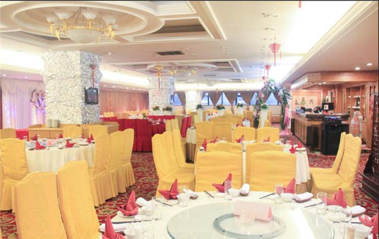 杭州鱼庄婚宴图片