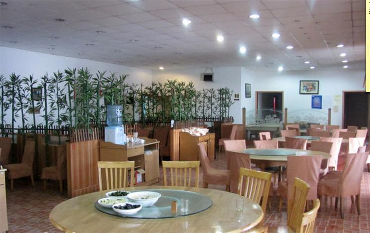 稻理餐厅婚宴图片
