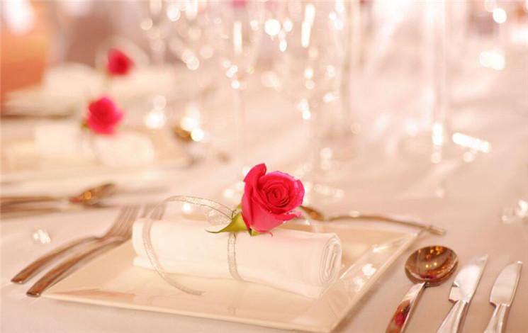喜曼多大酒店婚宴图片