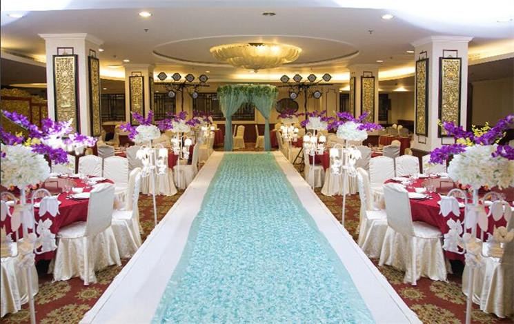 禧满鸿福酒店婚宴图片